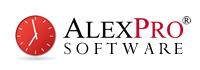 alexpro software